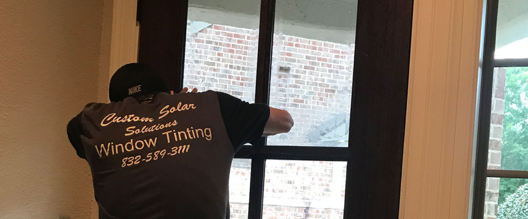 Learn About Our Window Tinting Company